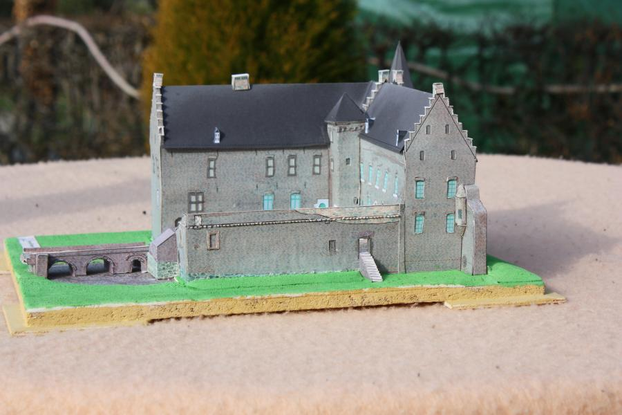 Burg Engelsdorf