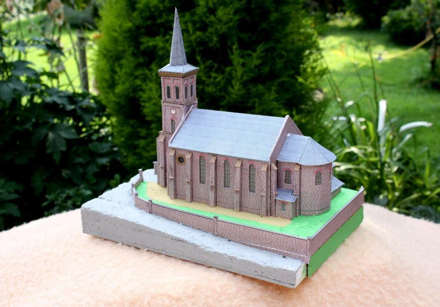 Kirchen-Seite