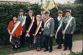 Königshaus 1996/1997