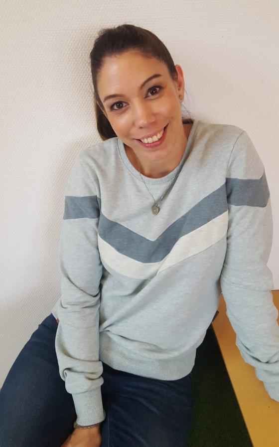 Tina Hanschmann