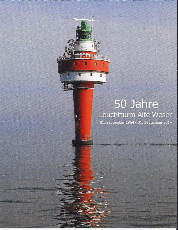 PK Alte Weser VS