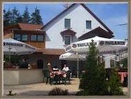 Gästehaus Waldesruh