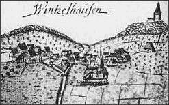 Geschichte Winzerhausen