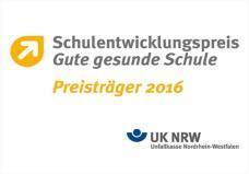 Logo | Schulentwicklungspreis 2016
