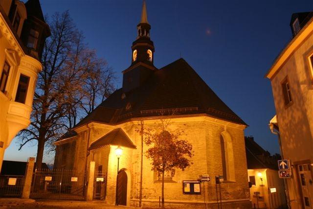 AB - Bergkirche