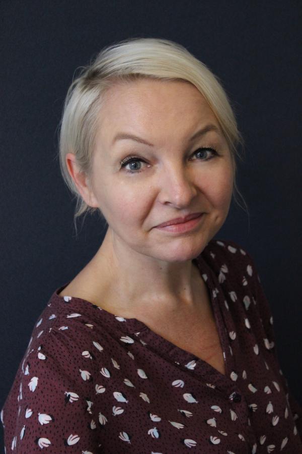 Annette Klein