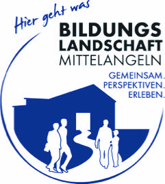 Logo Bildungslandschaft Mittelangeln