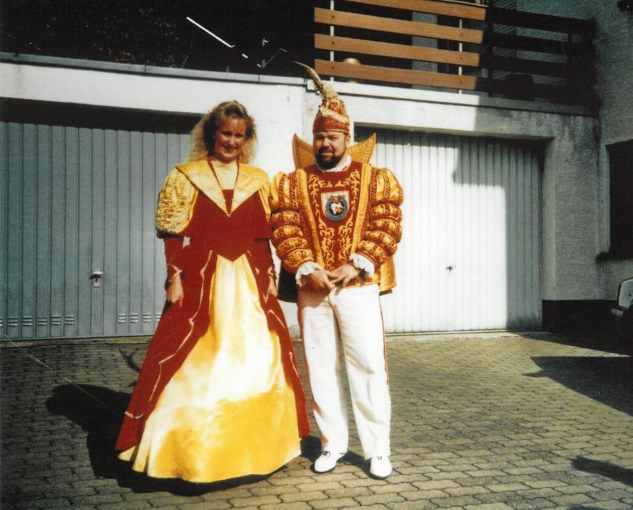 Alois u Natascha 1992