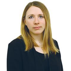 Sophie Gatzsche, Schriftführerin des VDBIO