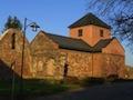 Kirche Kloster Hornbach