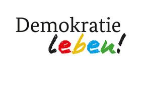 Demokratie leben © Bundesministerium für Familie,  Senioren, Frauen und Jugend