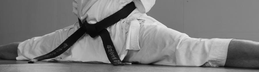 Karate Dojo Neuenhagen