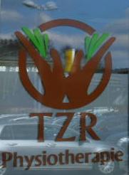 Logo TZR