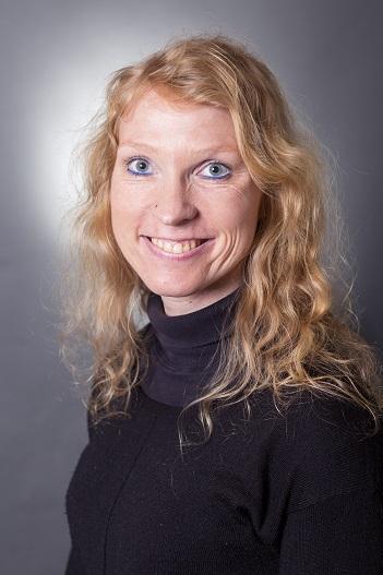 Silke Ahlden