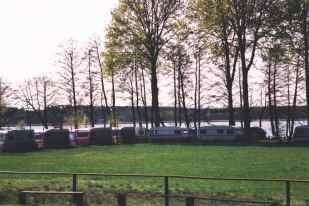 Campingplatz Jabel
