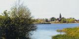 Blick auf den Jabelschen See