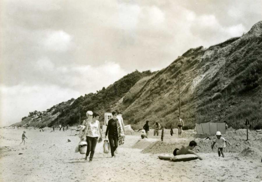5 Bakenberg Strand