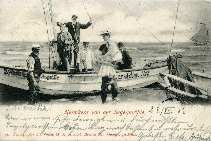 4 Binz 1902