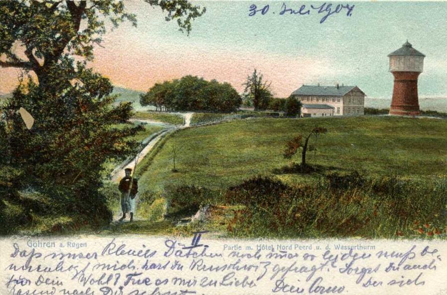 4 Göhren 1904