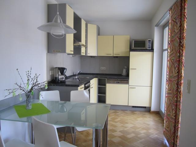 Küche Whg 4