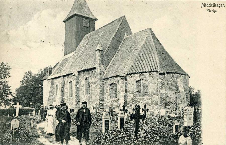 4 Middelhagen 1926
