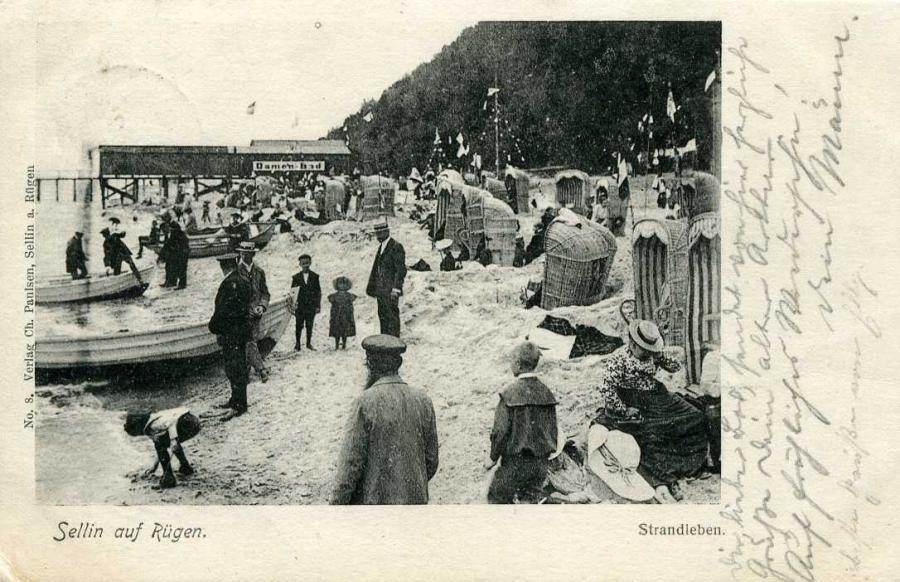 4 Sellin 1904