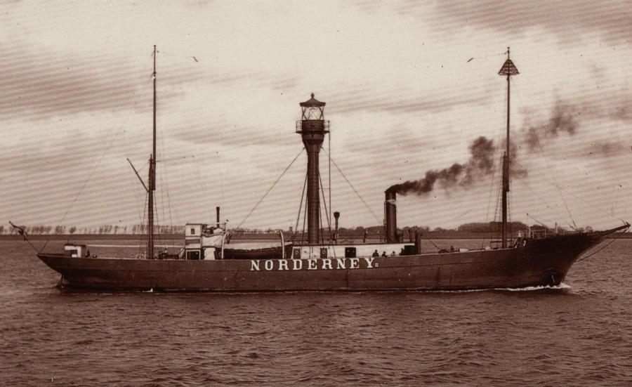 FS Norderney