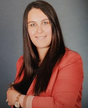 Frau Ögut