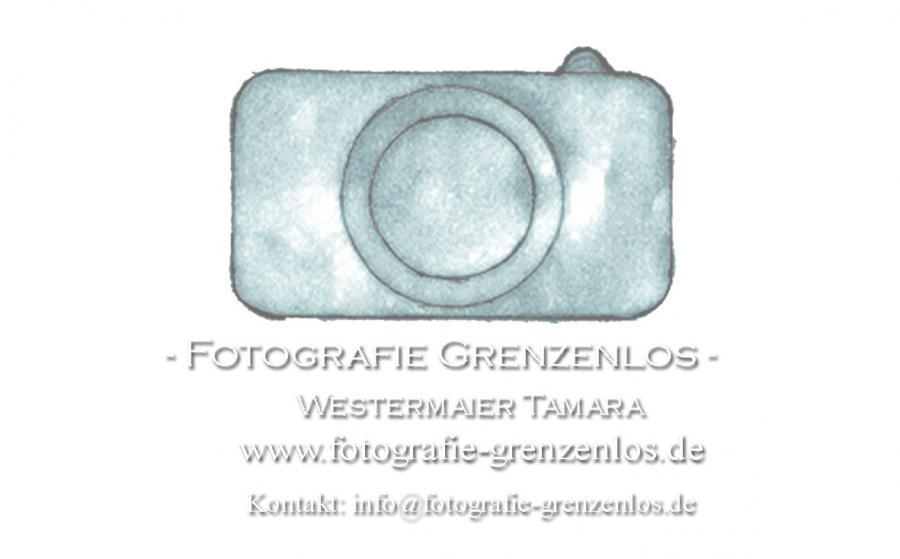 Fotografie Grenzenlos - Logo