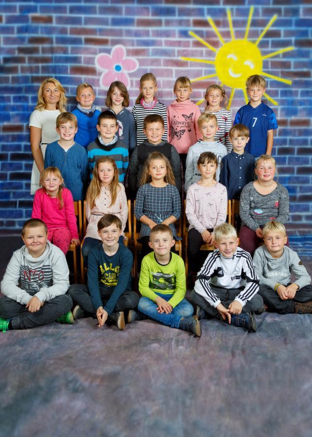 Klasse 2b