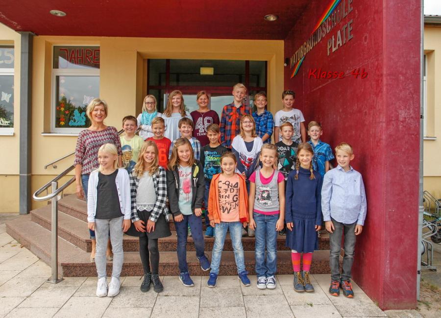 Naturgrundschule Plate