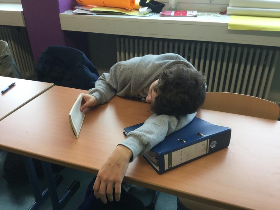 Realschule Plus Ramstein Miesenbach Deutsch