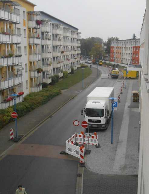 Reinheimer Straße 1. BA