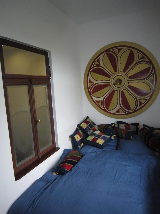 Wohnung 1 - Schlafen