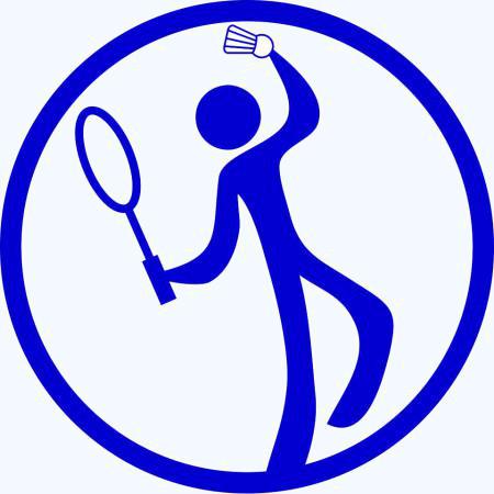 Badminton-