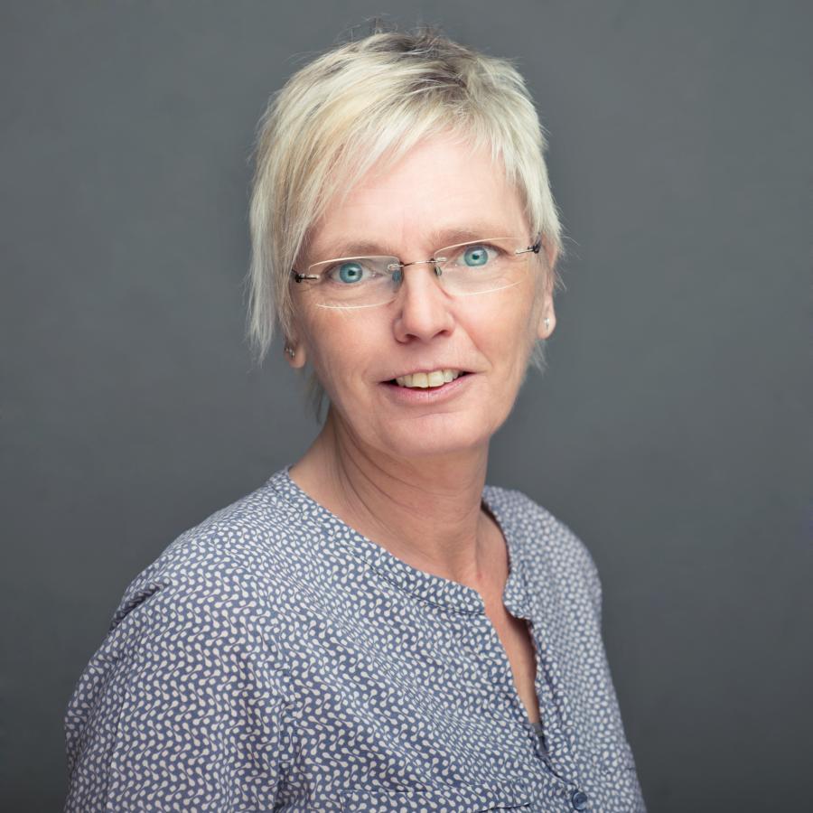 Anja Milde - SPT Nordenham