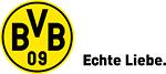 Logo BVB - Echte Liebe