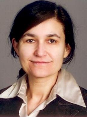 Dr. Zuzana Finger