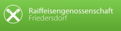 Logo Raiffeisen Friedersdorf