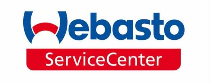 Webasto Service Center