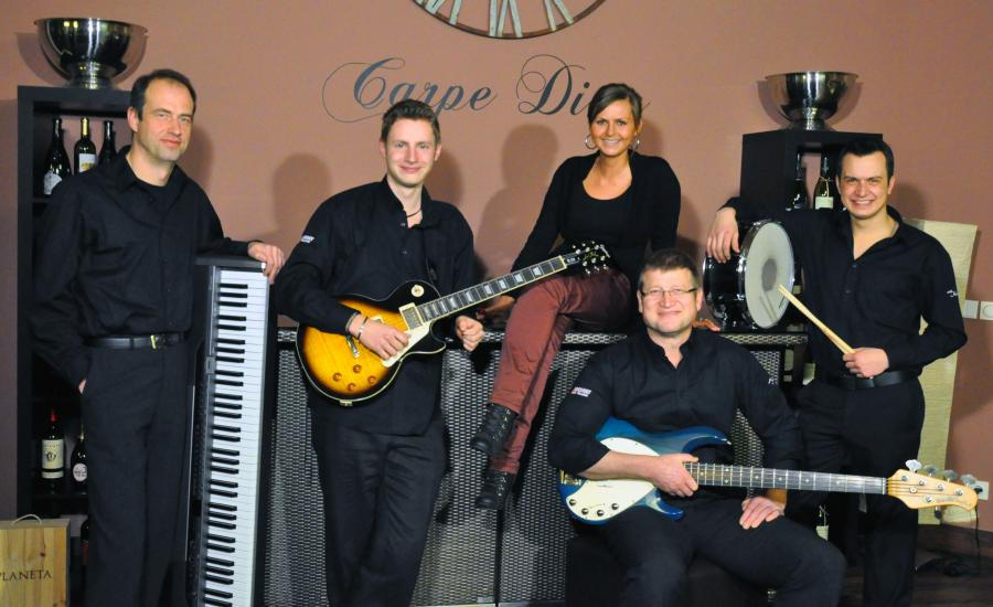 Rhythmus Team
