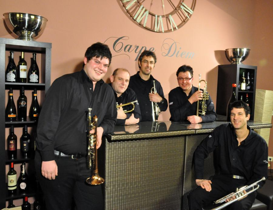 Trompeten Team