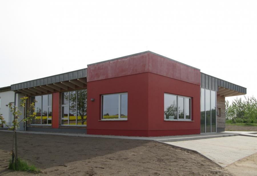 Gemeindezentrum Kargow