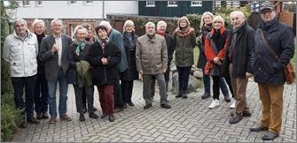 5. Berlin-Brandenburgischer Salon: Teilnehmer
