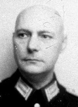 Richard Köchermann