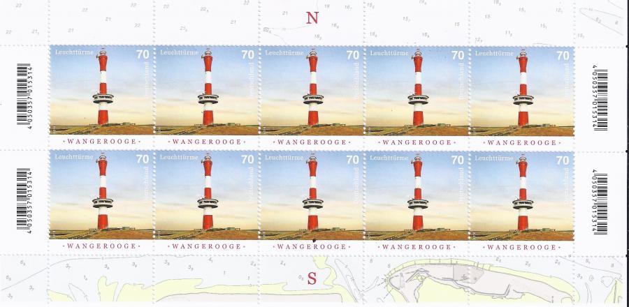 50019 PWZ Wangerooge 70ct