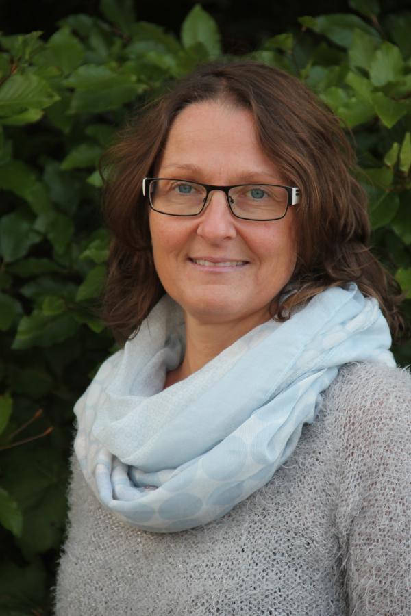 Ulrike Hentschel