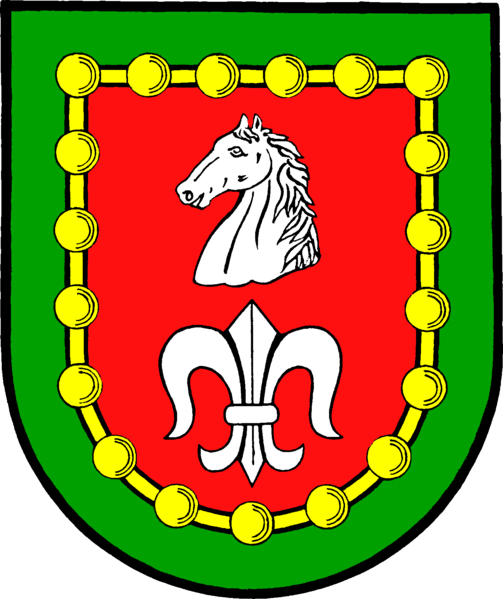 Wappen des Amtes Schwarzenbek-Land