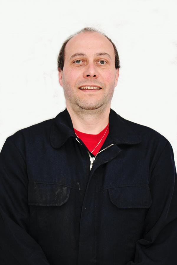 Matthias Prütz