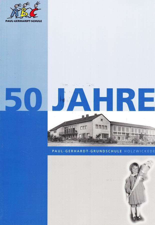 50 Jahre PGS